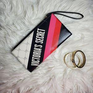 Victoria's Secret Power Logo Wallet